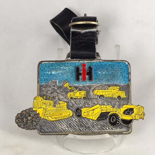 International Harvester - IH Pocket Watch Fob