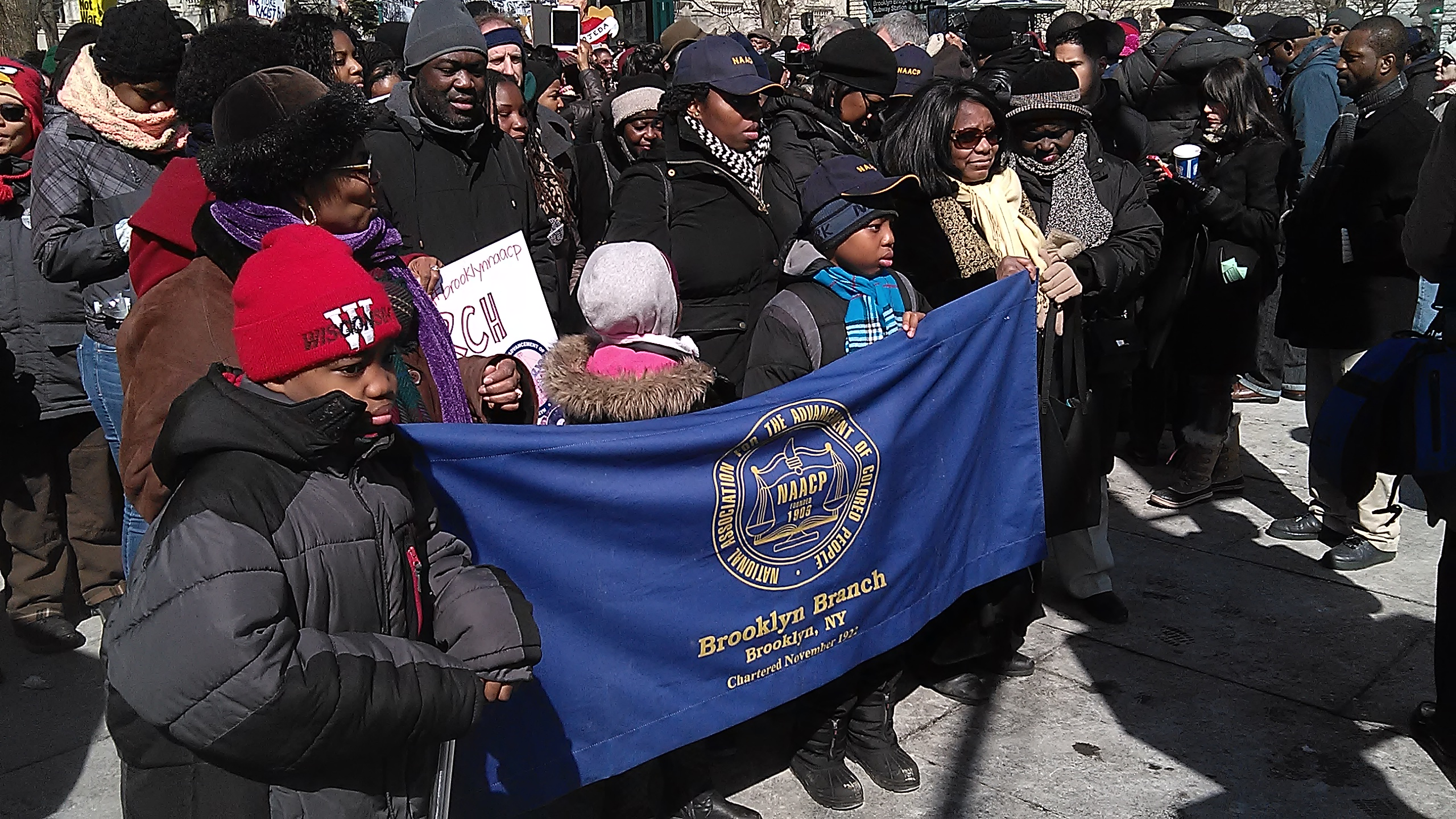 50th Anniversary March over Brooklyn Bridge 2-7-15_NAACP.jpg