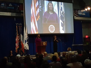 NYS Attorney General Letitia James
