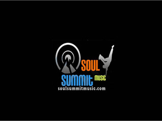 Today ! The Soul Summit Music Festival