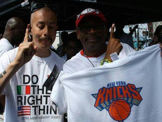 """Do the Right Thing"" 25th Year Anniversary"