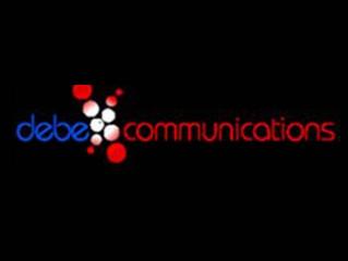 Debe Communications is now in Atlanta, Ga. Up next is Washington DC & San Francisco, Ca.