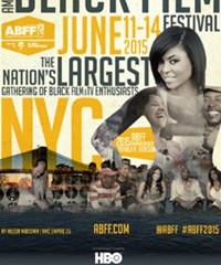 ABFF June 11-14, 2015