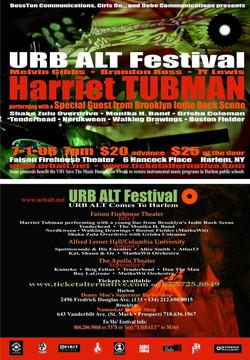 Urbalt Music Festival