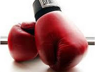 Coming in August!  Amateur Boxing Exhibition....Stay tuned