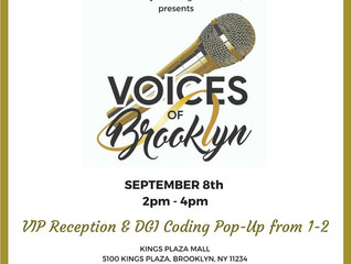 Voices of Brooklyn