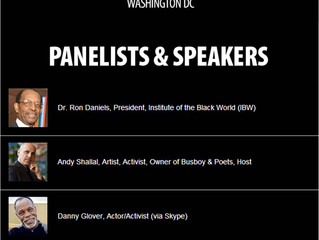 Institute of the Black World / TOWN HALL MEETING: Ferguson and Beyond – LIVE WEBCAST AUG 27 @ 6:30PM