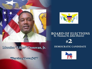 St. Thomas Elections Board certifies primary results