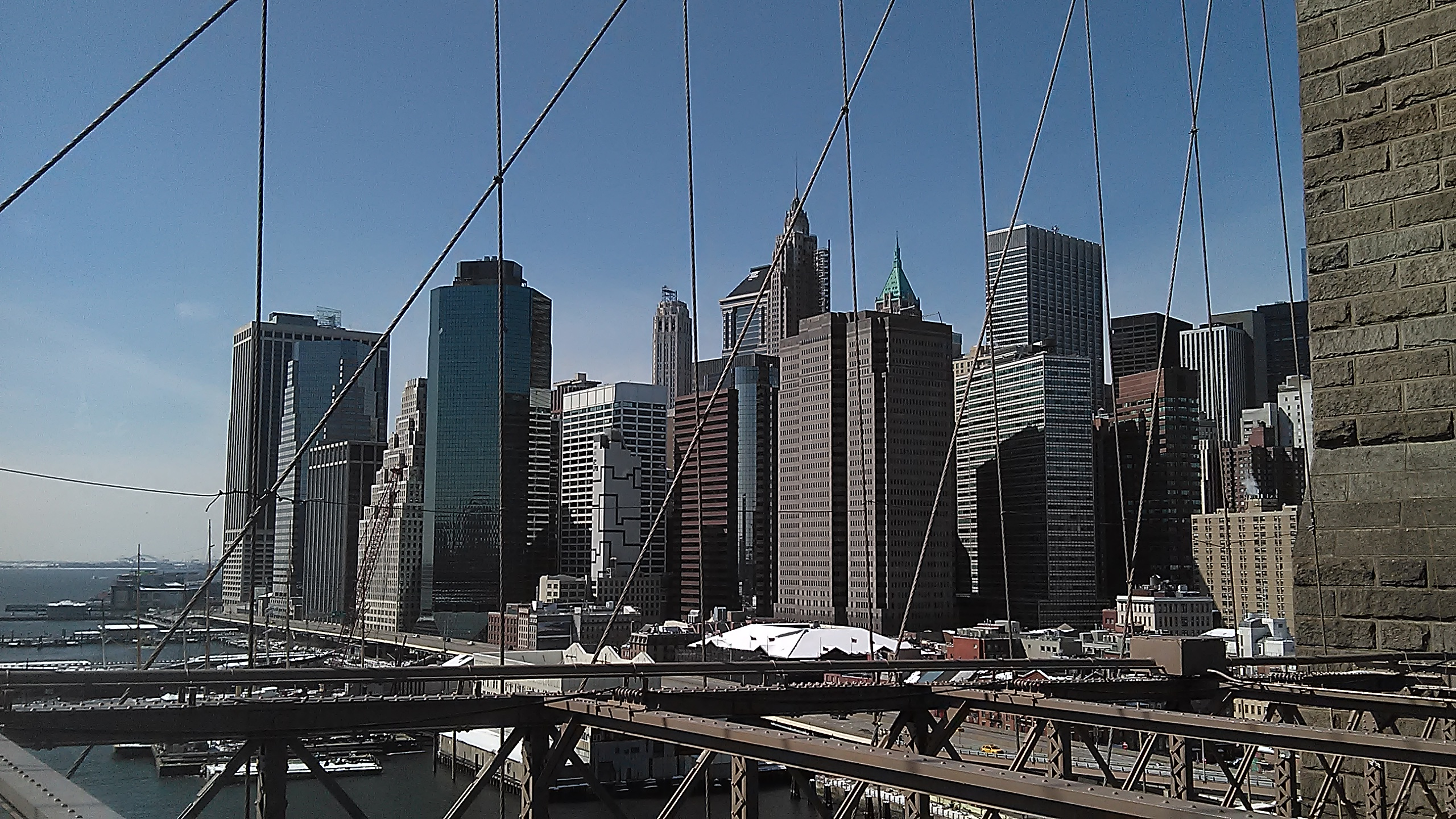 50th Anniversary March over Brooklyn Bridge 2-7-15_Manhattan View.jpg