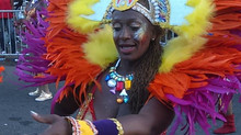 West Indian Day Parade - NYC