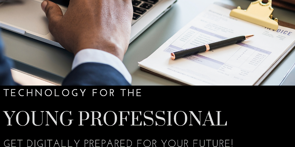 Technology for the Young Professional