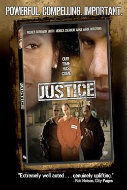 Justice Movie Screening