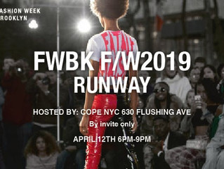 Fashion Week Brooklyn