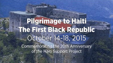 The Haiti Support Project