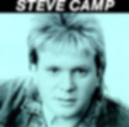 Steve Camp Compact Favorites album cover