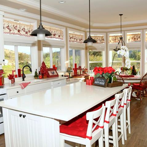 Red Barn Kitchen