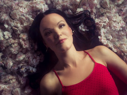 Anne Hvidsten - Dream of Asia - singel