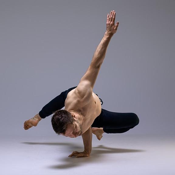 Inversions & Arm Balances with Dalton Yoga