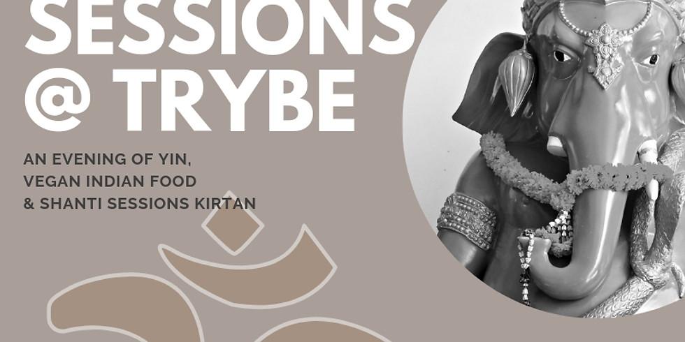 Namaste Sessions @ Trybe