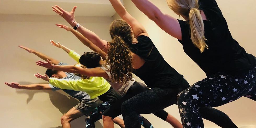 Trybe Yoga Teacher Training Open Day