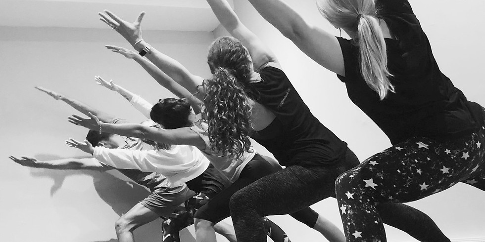 Trybe Yoga Teacher Training