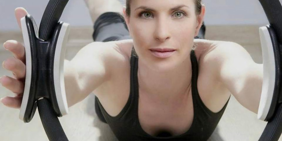 Power Pilates with Small Equipment Workshop