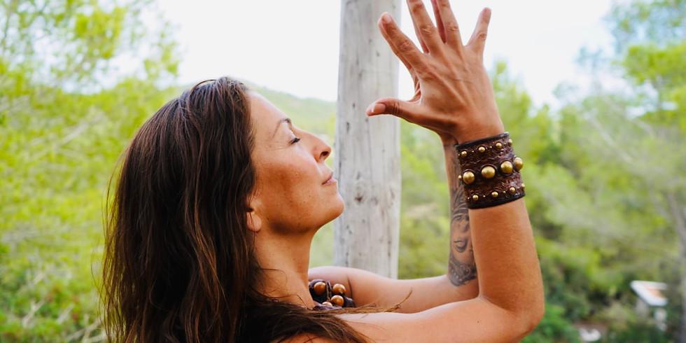 The Lucid Self - Yin Yoga & Mediation Workshop