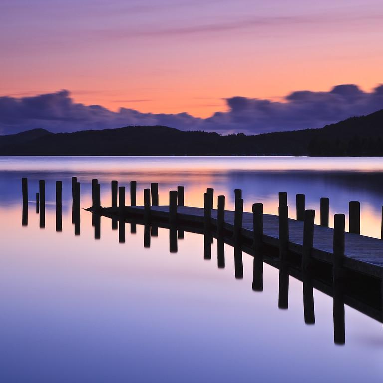 The Healing Reawakening - UK Yoga Retreat Series 2