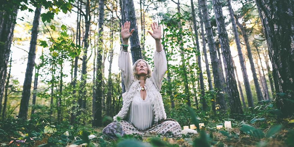 Full Moon Kundalini Yoga, Nidra & Sound Workshop