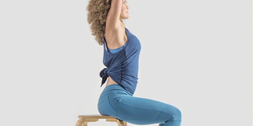 How To Teach Yoga in Chairs