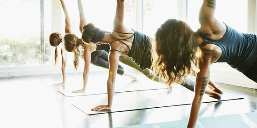 Yoga Teacher Training Open Day (1)