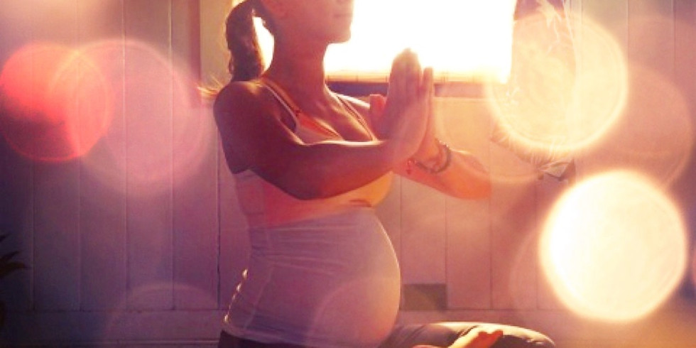 Healthy Pregnancy and Relaxation