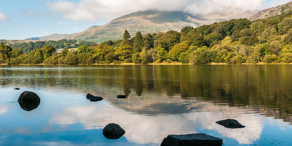 Trybe UK Yoga Retreat - Coniston, Cumbria