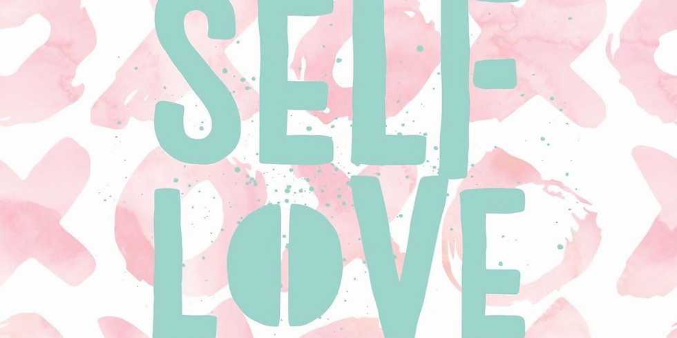 Sister Circle with Cacoa - Self Love