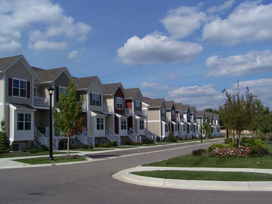 The Ravines Planned Unit Development