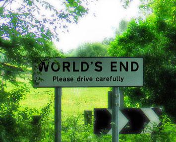 La fin du monde, le prix de l'Essenc