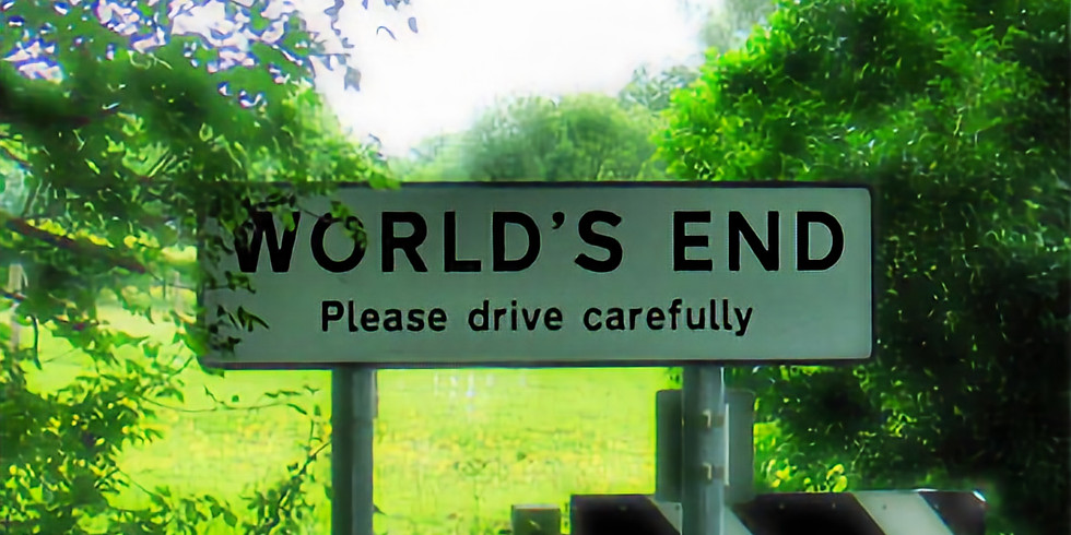 La Débordante Cie / Moi, la fin du monde, le prix de l'essence et le temps qu'il fera à JOURS DE FÊTE (60)