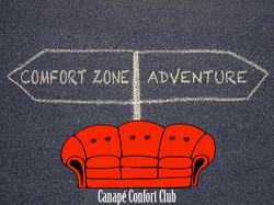 Canapé Confort Club