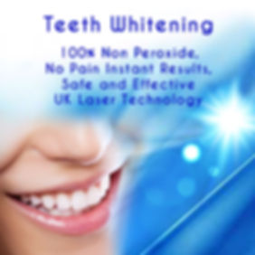 valhalla, teeth whitening, kilmarnock
