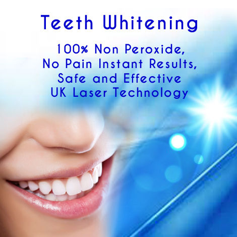 valhalla, teeth whitening, kilmarnock