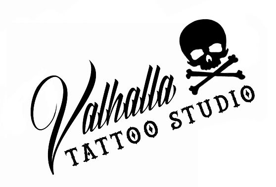 valhalla tattoo studio kilmarnock, ayrshire