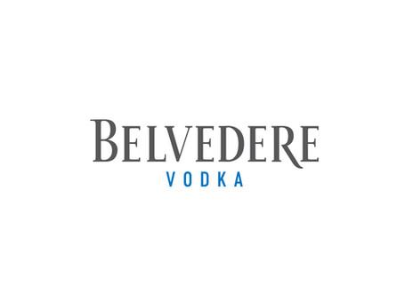 Belevedere Vodka