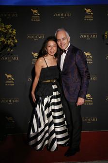 Dianne Nygen - Zoofari Gala 2019