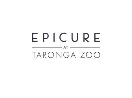 Epicure at Taronga Zoo