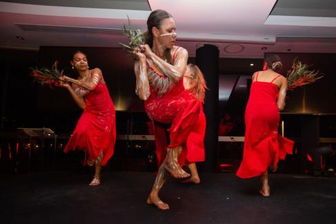 Jannawi Dance Clan - Zoofari 2019 - Char