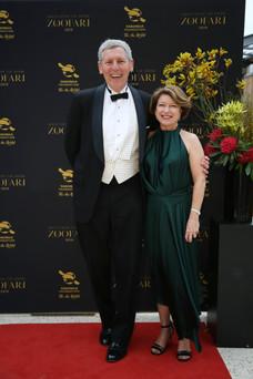Nancy Fox - Zoofari Gala 2019