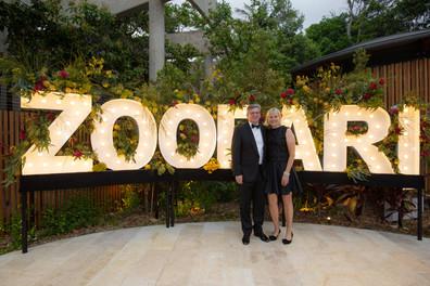 Zoofari Gala 2019