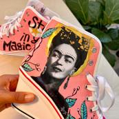 Frida Deeply