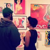 Oakland Art Show