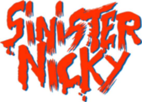 Sinister Nicky (2018) horror comedy short film